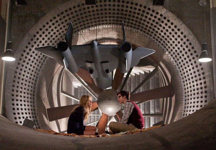 Jennifer Lawrence e Nicholas Hoult em nova imagem de 'X