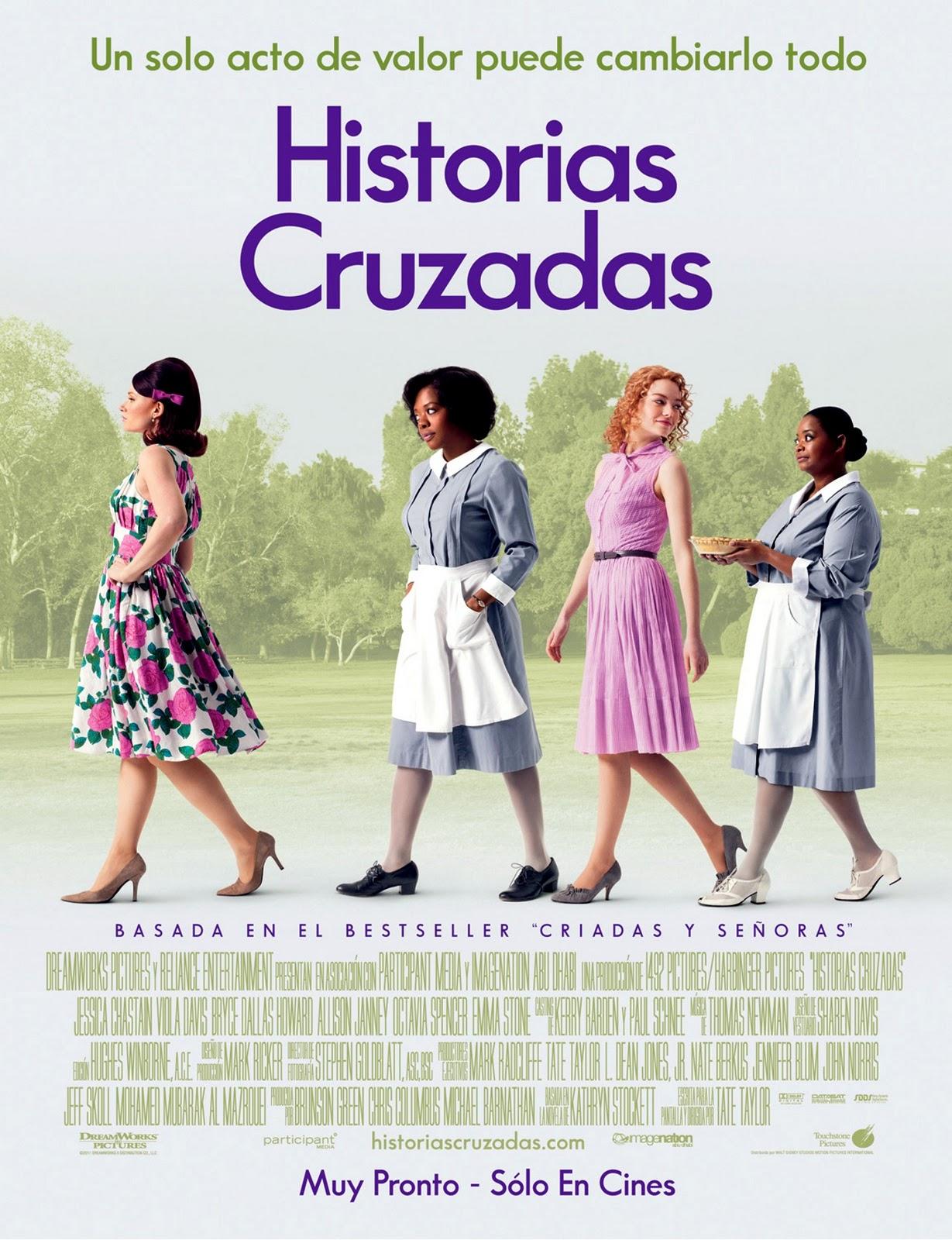 Baixar Filme Histórias Cruzadas
